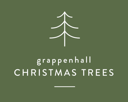 Grappenhall Christmas Trees